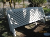 Custom Fence Complete Panel
