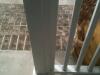 Custom Porch Railing
