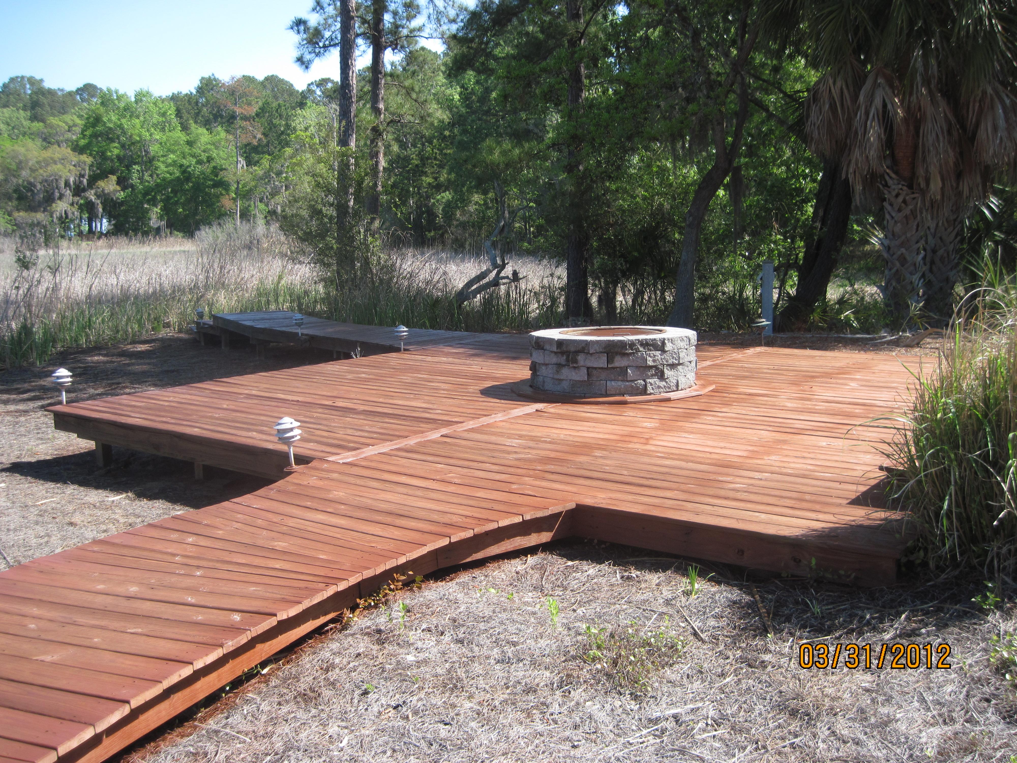Deck Sealing 006
