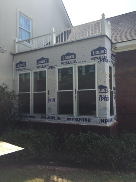 new insulation install savannah ga