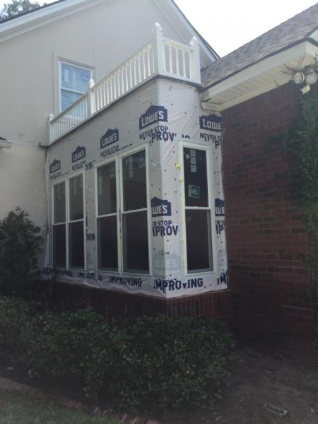 install window installation on home savannah ga