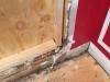 interior rotted framework savannah