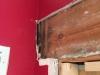 interior water damage rotted walls savannah ga