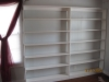 Large Bookcase Completed