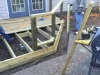 Wood Deck Replacement 10