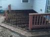 Original Wood Deck 2