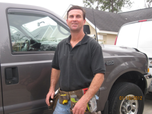 Michael Walker Home Improvement Services Savannah Richmond Hill