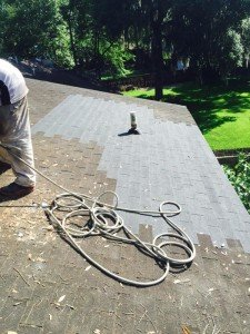 Roof Repair Savannah Ga