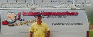 Handyman Services Savannah Ga