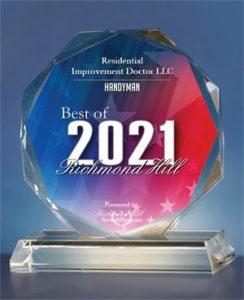 Best Handyman 2021